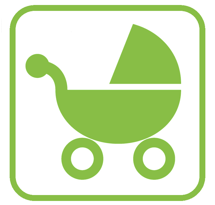 Trips for Baby Buggies